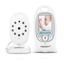 VOSMEP babyphone BM001 blanc