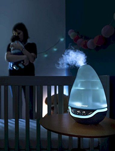 humidificateur d air pour b b top et comparatif 2019. Black Bedroom Furniture Sets. Home Design Ideas