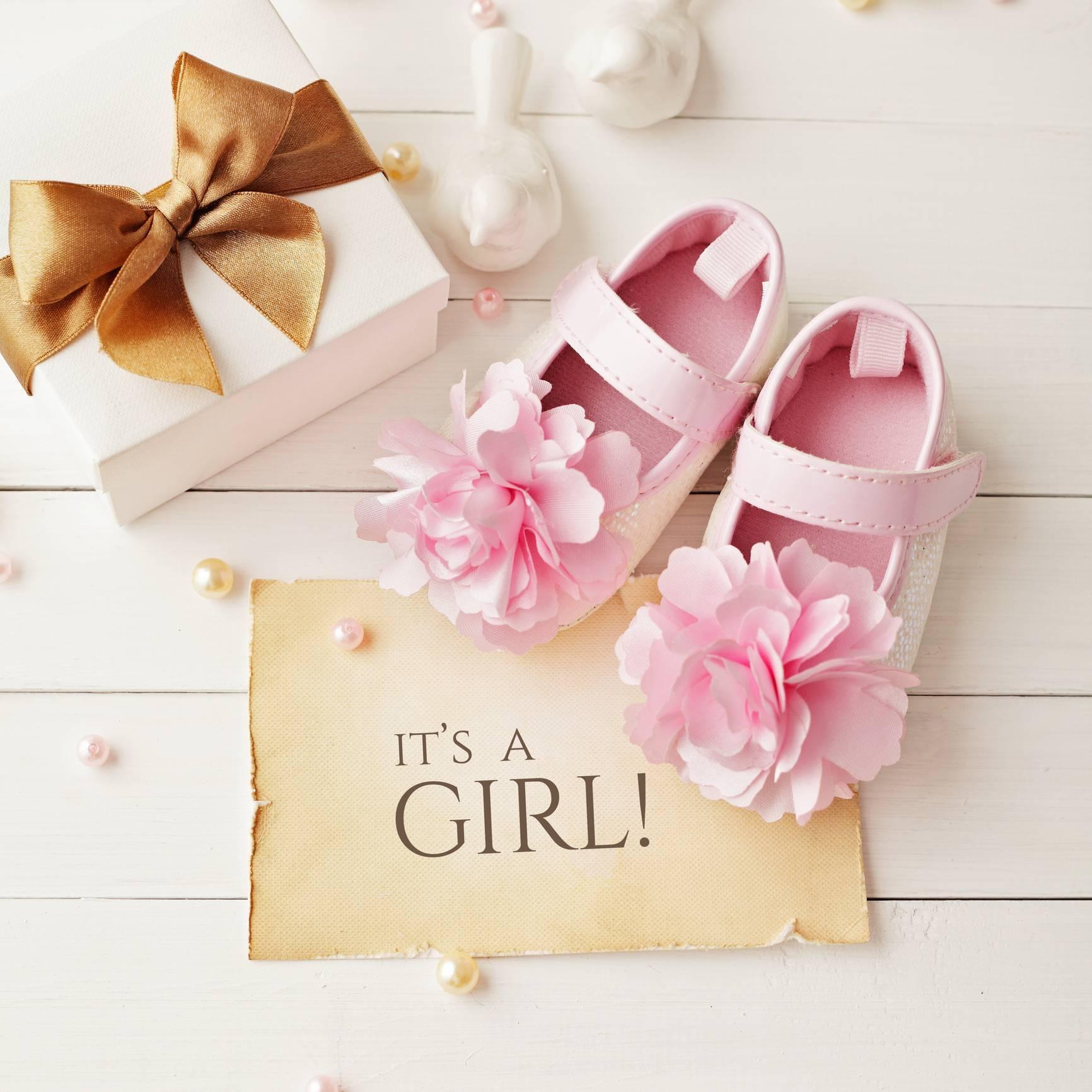 cadeau naissance